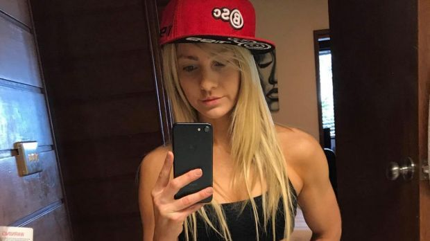 Fitness model Zoë Daly sues dating agency Elite Introductions after bad date - The Sydney Morning Herald #757Live