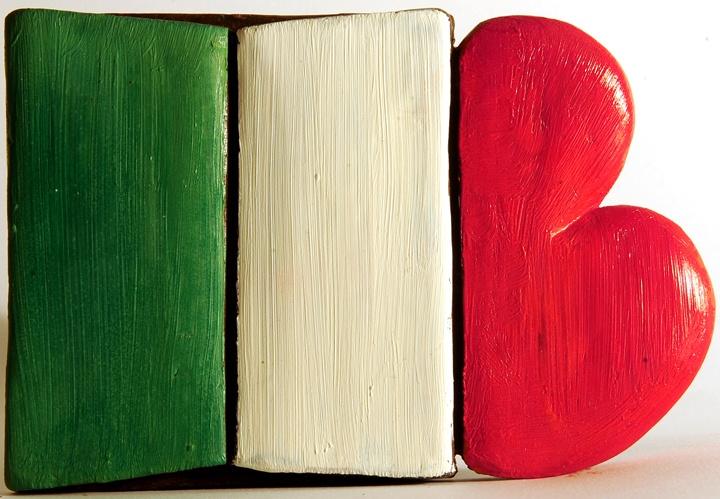 #bandiera #italiana
