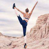Αυτές είναι οι 4 καλύτερες ασκήσεις για γυναίκες για κάψιμο λίπους, σύσφιγξη, αδυνάτισμα, λέει η trainer - Shape.gr