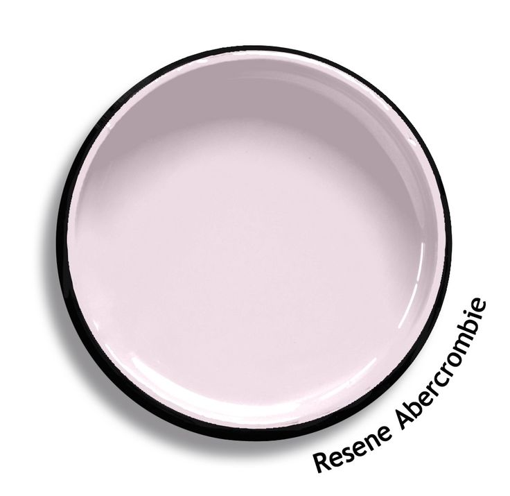Resene Abercrombie is a pale pastel pink, full of chalky delicate shadow. Try Resene Abercrombie with pale shell blues, diffused off-whites and warm grey minks, such as Resene Duck Egg Blue, Resene Quarter Alabaster and Resene High Tea. From the Resene The Range fashion colours. Latest trends available from www.resene.com. Try a Resene testpot or view a physical sample at your Resene ColorShop or Reseller before making your final colour choice.