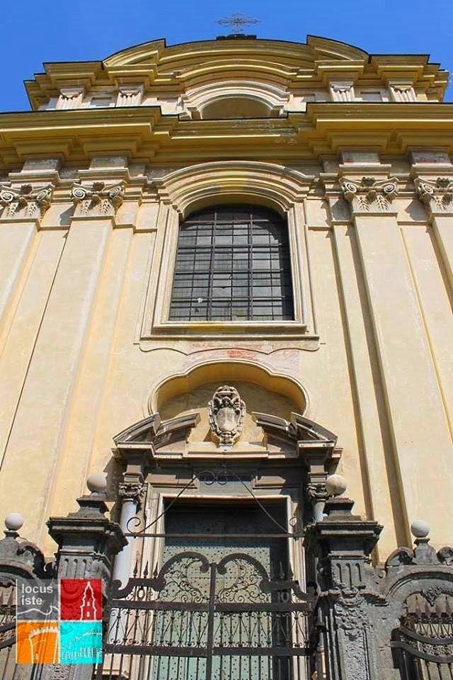 Basilica dei Santi Severino e Sossio, Naples