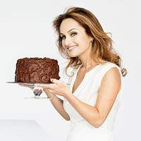 Giada's Favorite! Chocolate Hazelnut Cake.: Cakes Chocolates, Chocolates Hazelnut, Lady Home Journals, Chocolates Cakes, 2012 Issue, Hazelnut Cakes, Desserts Cakes, Chocolate Cakes, Cake Recipes