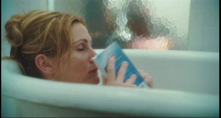 eat pray love | Trailer del road movie esistenziale Eat, Pray, Love, interpretato ...
