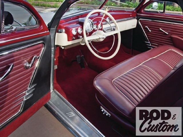 37 best car interiors upholstery images on pinterest car interiors autos and vintage cars. Black Bedroom Furniture Sets. Home Design Ideas
