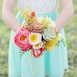 Handmade Budget Friendly Wedding