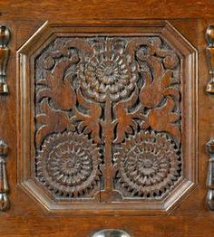 early american furniture sunflower chest - Google Search