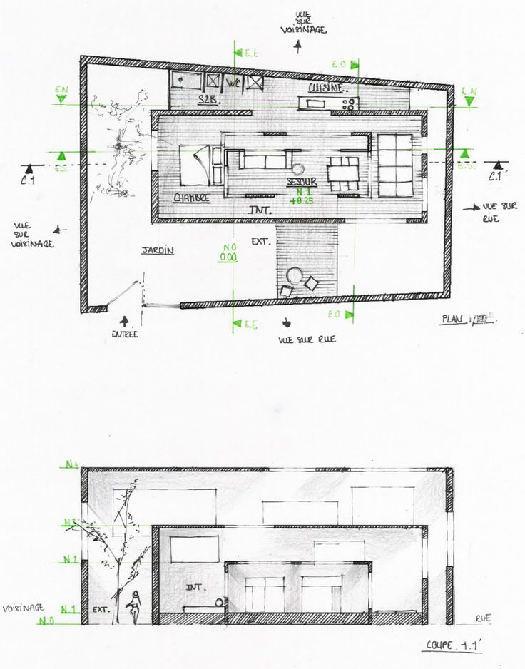 House N – Sou Fujimoto – Oita JP 2008 // Medard-DoubletSusini-Aussedat | AI-2A Camondo