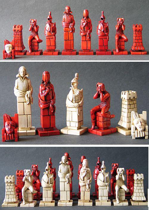 image Jeux d'échecs