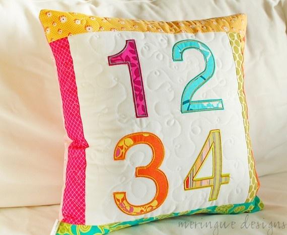 1234 pillow
