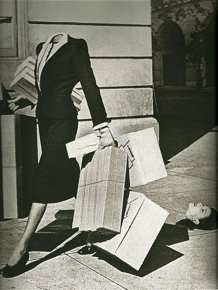 vittime della moda
