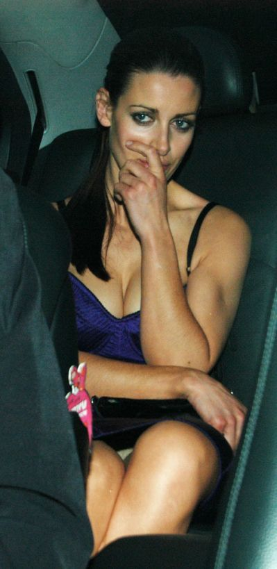 Famouse female tv presenters upskirt pics picture 930