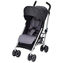 Evenflo Minno Lightweight Stroller, Glenbarr Grey
