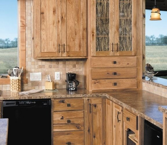 40 Best Images About Waypoint Cabinets On Pinterest: Best 25+ Hickory Cabinets Ideas On Pinterest