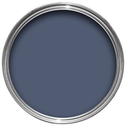 Dulux Timeless Emulsion Breton Blue