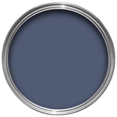 Dulux Timeless Emulsion Breton Blue