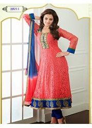 India is a land of the festivals and diverse traditions popular all over the world. There are hundreds of traditions and dresses for the people in India. There are many traditional dresses which are worn during the festivals.