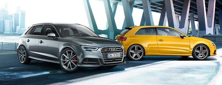 Audi S3 Sportback nuevo. 680755815
