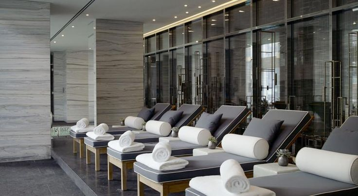 Booking.com: Hotel Park Hyatt New York - Nueva York, EE.UU.