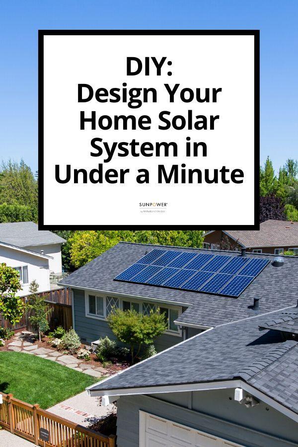 Sustainable Energy In 2020 Solar Solar Panel Cost Solar Design