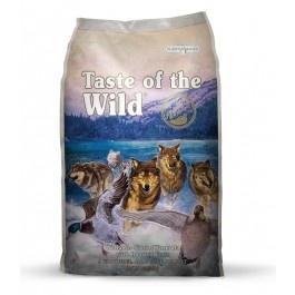 Taste of the Wild Wetlands (Pato, Pavo, Pollo y Codorniz)