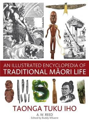 Originally published in 1963 (and reprinted every two to three years until the early 1980s), with a second edition published in 2002, the book has been edited and updated by Buddy Mikaere and repackaged with an attractive new softcover. The text is arranged in alphabetical entries that cover agriculture, fishing, gardening, hunting, games, building, craft, forest lore and ceremony - all the major elements of pre-European Maori life.
