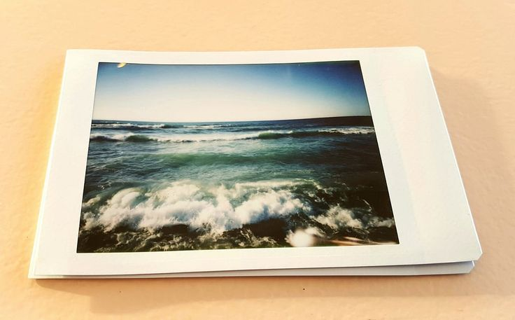 https://flic.kr/p/ZWRp5K   beautiful waves today   Fuji instax mini
