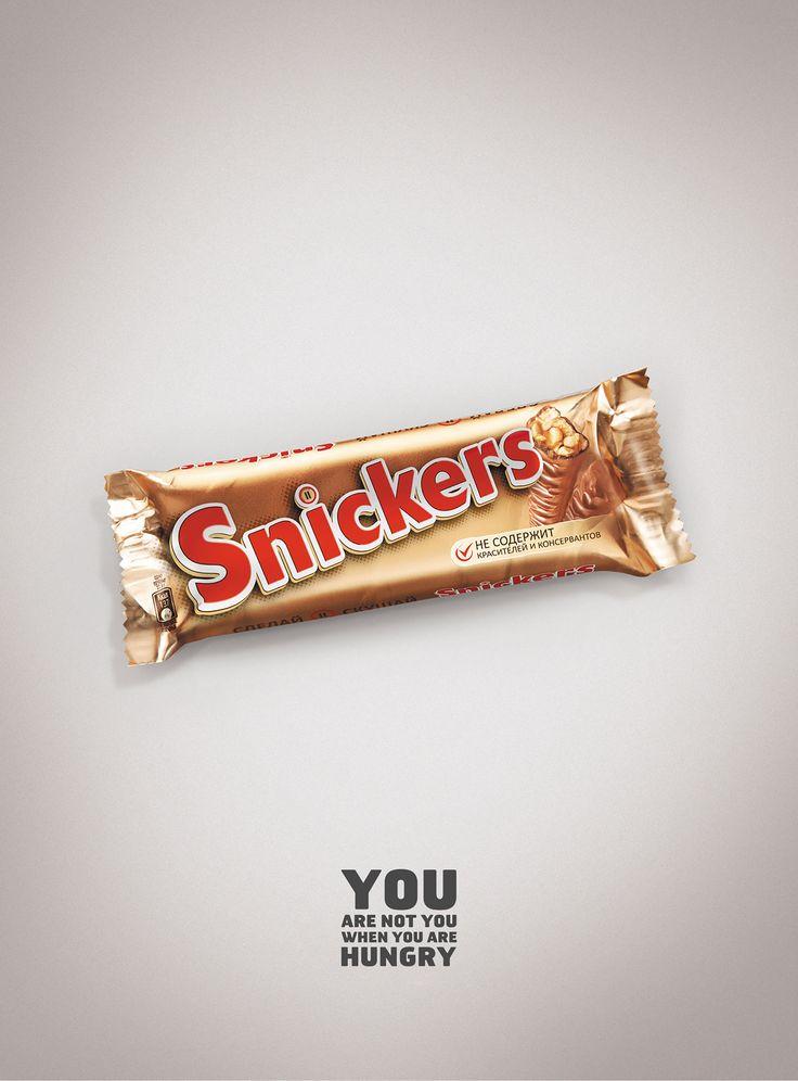 Snickers: Twix