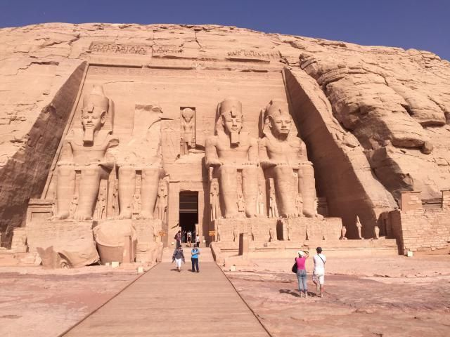 9 Reasons Why Now Is the Right Time to Visit Egypt
