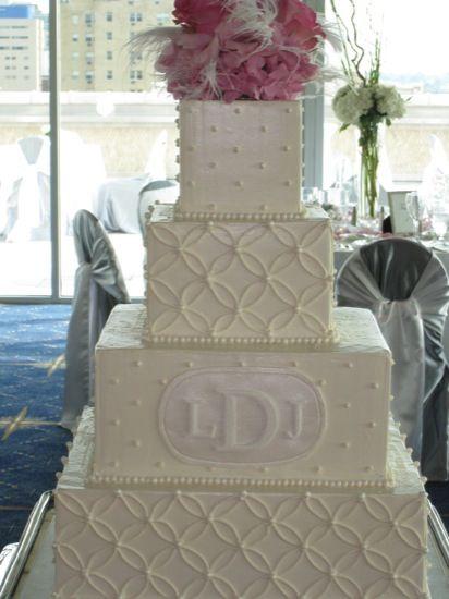 Knodels Wedding Cakes