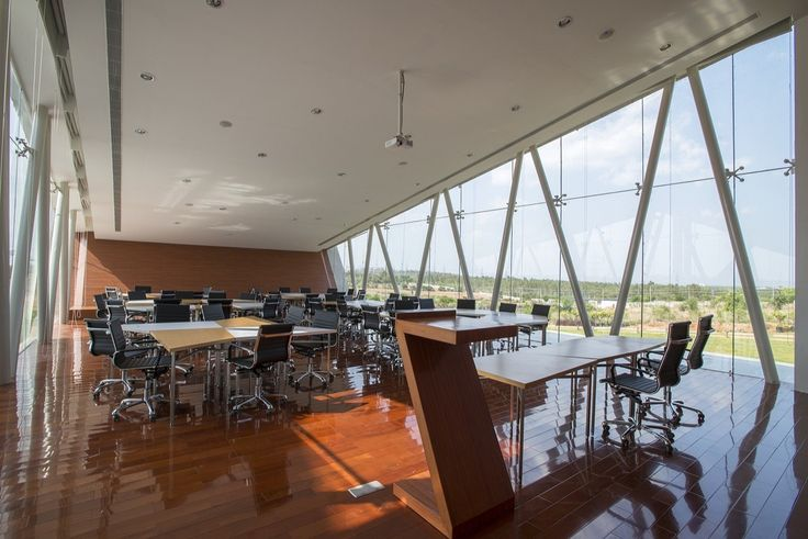 Gallery - Myra – School Of Business / Architecture Paradigm - 16