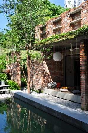 Project: Sekeping Tenggiri, Bangsar | SEKSAN DESIGN - Landscape Architecture and Planning