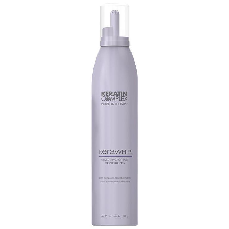 Buy 907182 Keratin Complex Kerawhip Hydrating Cream Conditioner 251ml