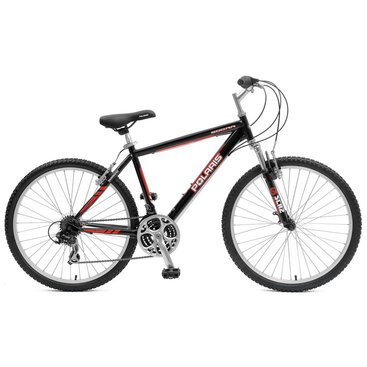 Polaris - 600RR M.1 Hardtail MTB Bicycle