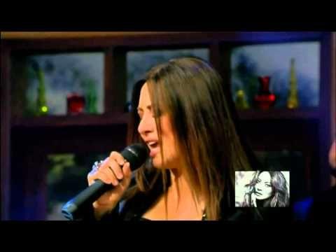 myriam hernandez - rescatame - full hd - YouTube