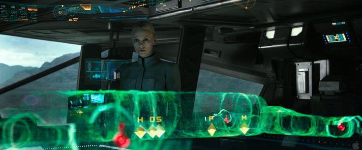 Hologrammi tunneleista