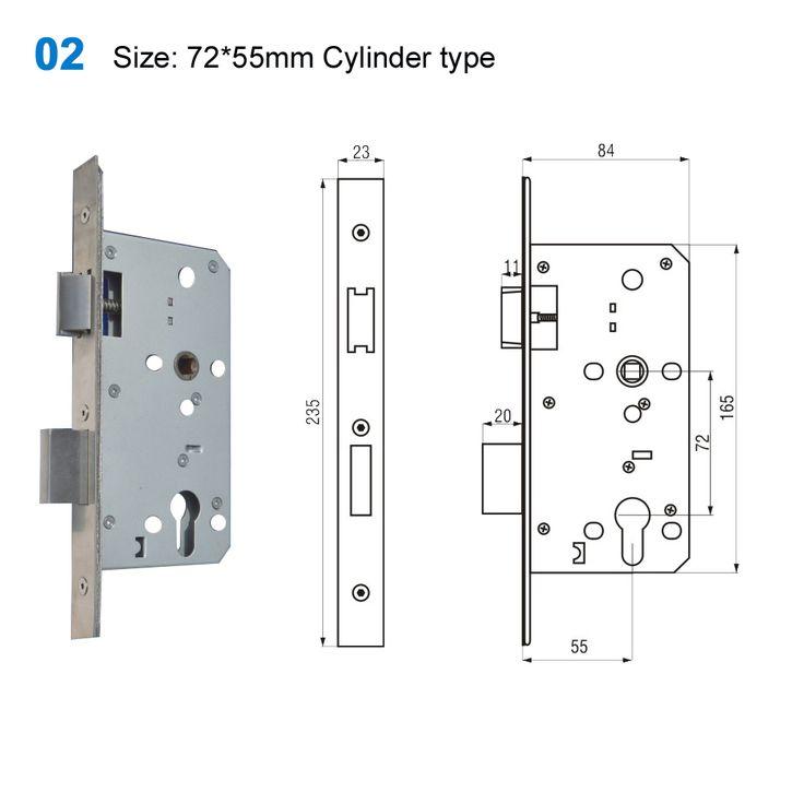 Yale Mortise Lock Parts Diagram Corbin Mortise Lock Parts