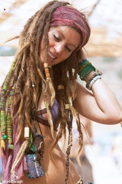 Are not Girl with dreadlocks squirts