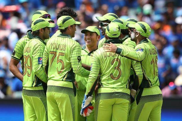 CricBuzz Live Cricket Score Cricket World Cup Live Streaming: Pakistan vs West Indies Live Cricket Telecast Info...