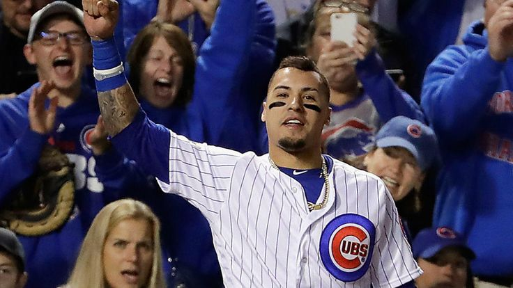 Cubs Player Evaluations: Javier Baez