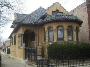 24 best images about chicago bungalows on pinterest 2nd for Chicago bungalow house plans