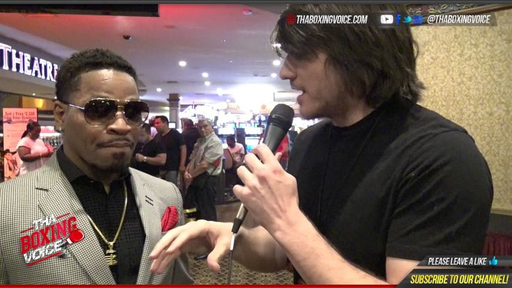 Shawn Porter: If Keith Thurman doesn't want the rematch, I'll fight Dann...