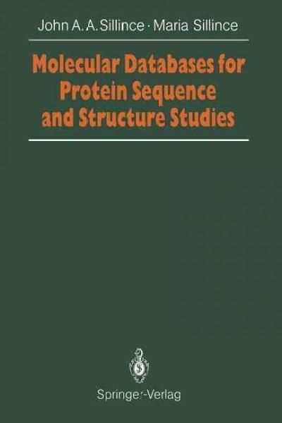 Molecular Databases for Protein Sequences and Structure Studies: An Introduction