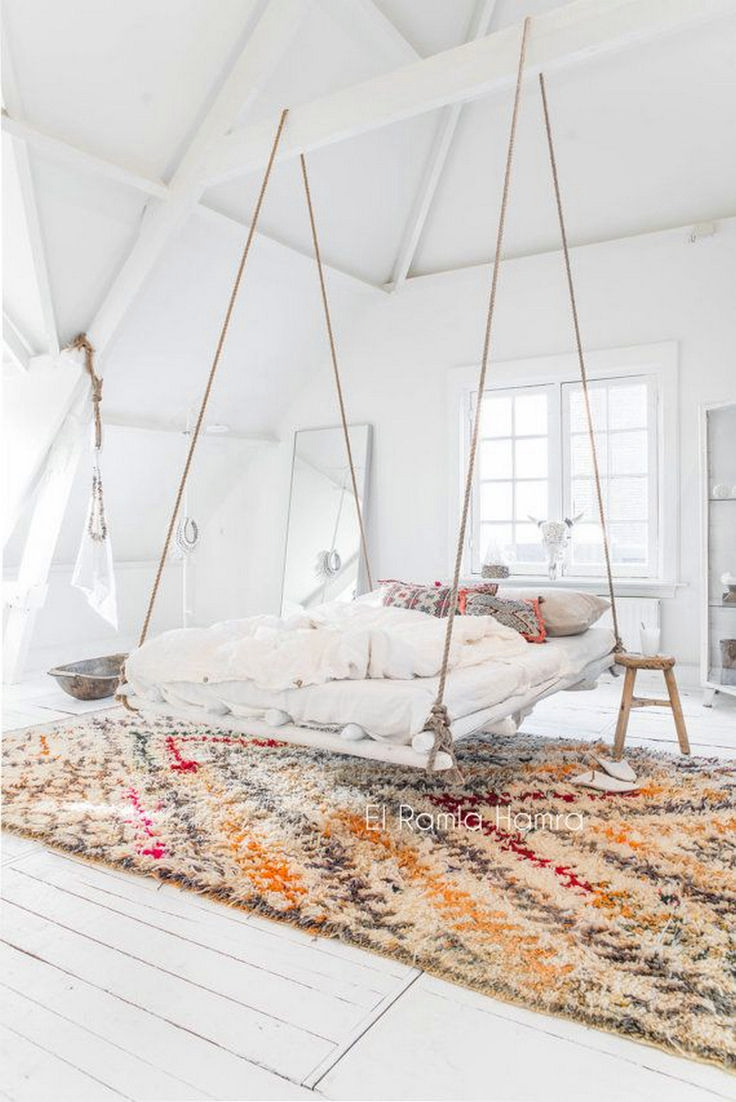 best 25+ hanging beds ideas on pinterest   trampoline places near