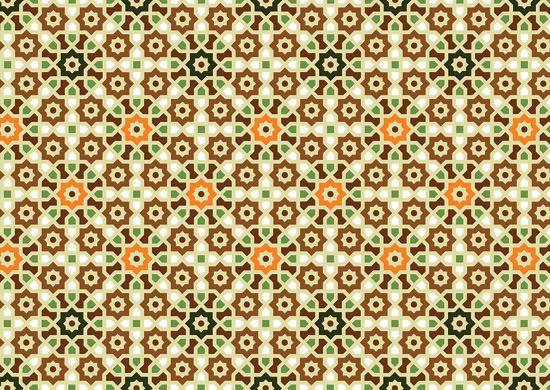 Islamic Art Patterns ..