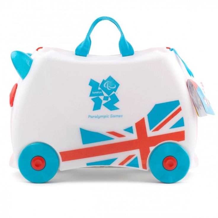 40 best Personalized Kids Luggage on Wheels images on Pinterest ...