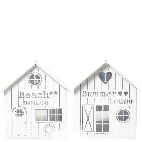 Metallhäuser *BEACH & SUMMER HOUSE* Bastion Collections