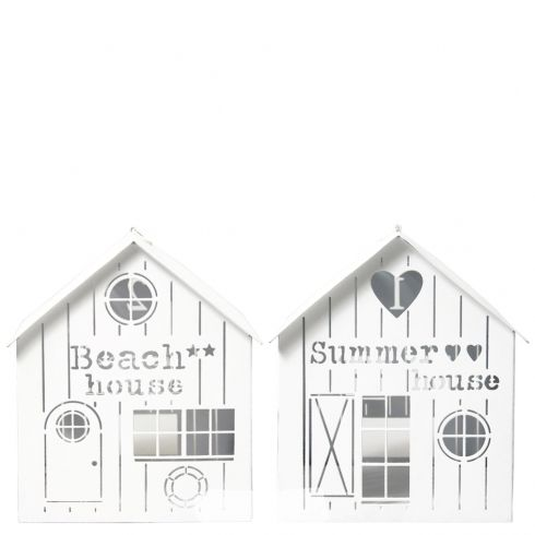 Metallhäuser *BEACH & SUMMER HOUSE* Bastion Collections