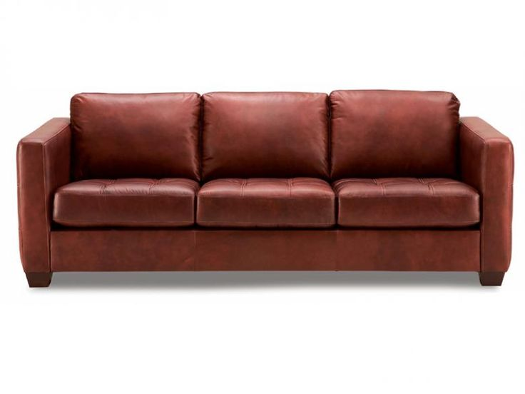 PA Collection Barrett Leather Sofa U0026 Set : Leather Furniture Expo