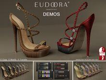 Eudora 3D Shahrazad DEMOS (Slink High) / Copy / Boxed