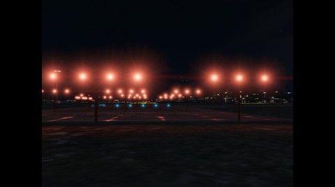 Международный аэропорт Лос-Сантос